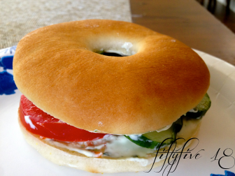 cucumber and tomato sandwich 2 with logo